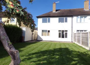 3 bed semi-detached house for sale in Belwood Close, Clifton, Nottingham NG11