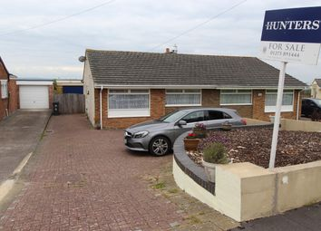Thumbnail 2 bed bungalow for sale in Harrington Road, Stockwood, Bristol