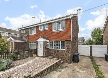 Thumbnail 3 bed semi-detached house for sale in The Adelaide, Higham