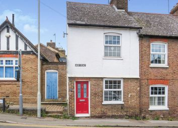 Thumbnail 2 bed cottage for sale in New Road, Northchurch, Berkhamsted
