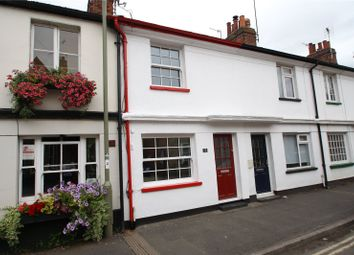 Park Street, Thame, Oxfordshire, United Kingdom OX9. 2 bed terraced house