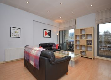Thumbnail 1 bed flat for sale in Muirhouse Street, Glasgow