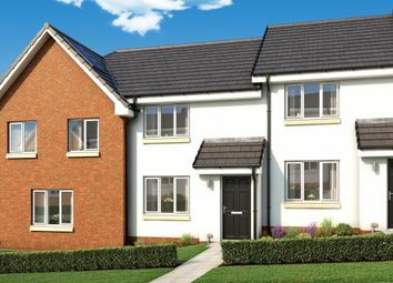 """Thumbnail 2 bedroom property for sale in """"The Balmoral At Earlybraes"""" at Hallhill Road, Glasgow"""