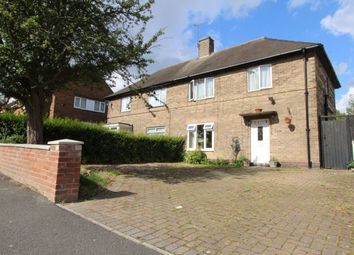Thumbnail 3 bed semi-detached house for sale in Wollaton Vale, Wollaton, Nottingham
