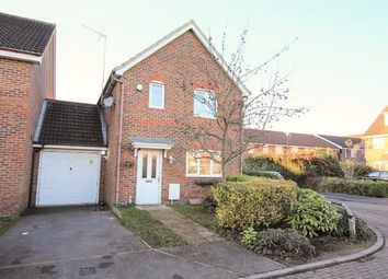 Thumbnail 3 bed link-detached house for sale in Clover Way, Hatfield