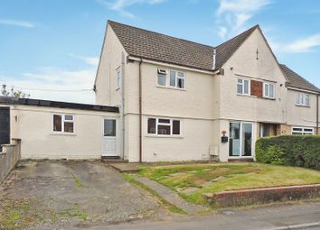 Thumbnail 3 bed semi-detached house for sale in Coronation Road, Warmley, Bristol