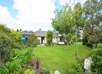 Thumbnail 4 bed detached house for sale in Porkellis, Helston, Cornwall