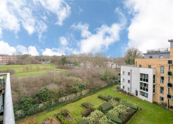 Thumbnail 3 bed flat for sale in Fitzgerald House, St. Georges Grove, London