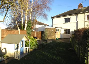 3 bed terraced house for sale in Stanstead Road, Hoddesdon EN11