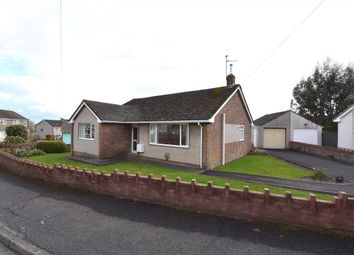 Thumbnail 3 bed detached bungalow for sale in Larkfield Avenue, Chepstow