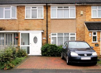 3 bed terraced house for sale in Leaford Crescent, Watford, Hertfordshire WD24