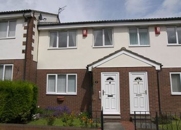 Thumbnail 3 bed terraced house to rent in Hawthorn Mews, Hawthorn Road, Ashington