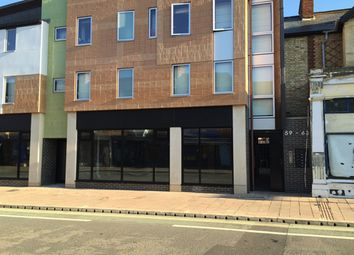 Thumbnail Retail premises to let in 2 Cowley Road, Oxford
