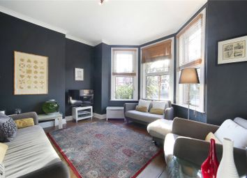 Thumbnail 3 bed flat for sale in Cavendish Road, Clapham South, London
