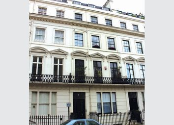 Thumbnail Block of flats for sale in Strathearn Place, London