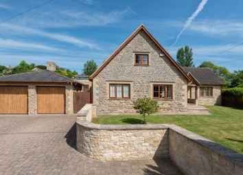 Thumbnail 5 bed detached house to rent in Great Coxwell, Faringdon