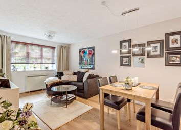 Thumbnail 1 bed flat for sale in Stevenson Close, New Barnet, Barnet