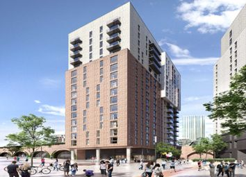 Thumbnail 3 bed flat for sale in Embankment West, Manchester