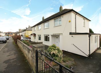 Thumbnail 3 bedroom semi-detached house for sale in Iveson Road, Leeds