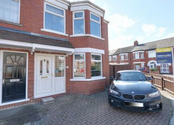 Thumbnail 4 bedroom end terrace house for sale in Leyburn Avenue, Hull