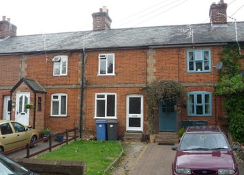 Thumbnail 2 bedroom terraced house to rent in Brook Street, Glemsford, Sudbury