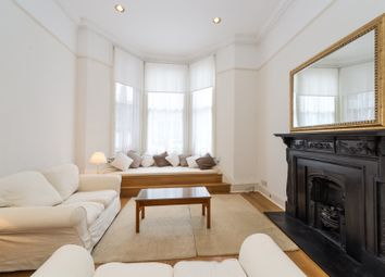 Thumbnail 3 bed duplex to rent in Ashburn Place, Kensington, South Kensington, Gloucester Road