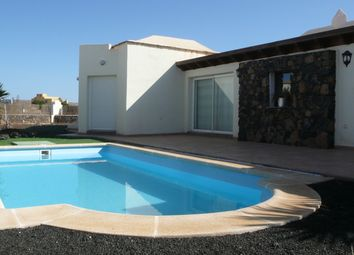 Thumbnail 3 bed villa for sale in La Oliva, Fuerteventura, Spain