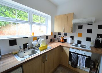 Thumbnail 1 bedroom flat to rent in Front Street, Acomb, York