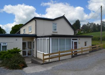Thumbnail 1 bed flat to rent in Ty Brynteilo, Manordeilo, Carmarthenshire