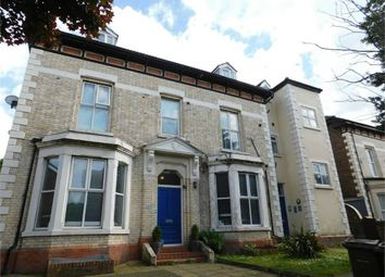 Thumbnail 2 bed flat to rent in 18 Victoria Road, Waterloo, Liverpool