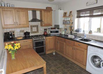 Thumbnail 2 bed semi-detached house for sale in Swansea Road, Trebanos, Pontardawe