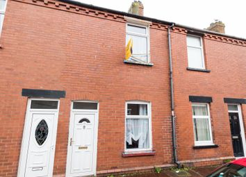 Thumbnail 2 bed terraced house for sale in 26 Telford Street, Barrow In Furness, Cumbria