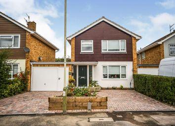 3 bed link-detached house for sale in Great Elms, Tonbridge TN11