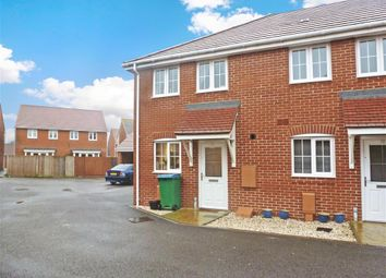 Thumbnail 2 bed semi-detached house for sale in Blackberry Copse, Bognor Regis, West Sussex