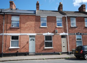 3 bed terraced house to rent in Radford Road, St. Leonards, Exeter EX2