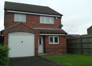 Thumbnail 3 bed property to rent in Aster Way, Walsall