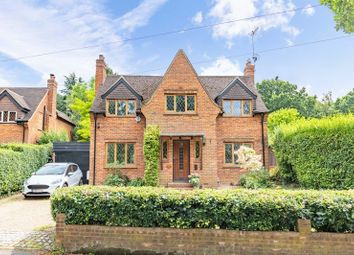 4 bed detached house for sale in Wembury Park, Newchapel, Lingfield. RH7
