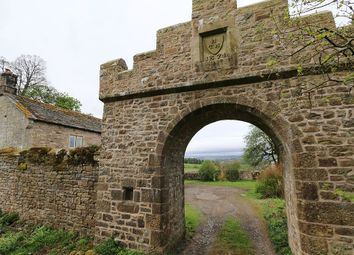 Thumbnail 4 bed detached house for sale in Garrigill, Alston, Cumbria