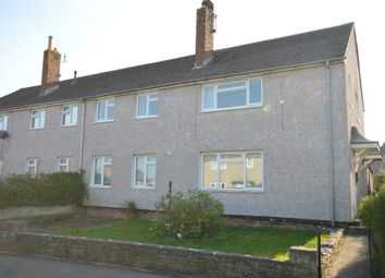 Thumbnail 2 bed flat for sale in Warwick Road, Keynsham