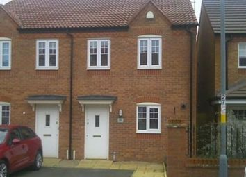 Thumbnail 3 bed semi-detached house for sale in Ley Hill Farm Road, Birmingham