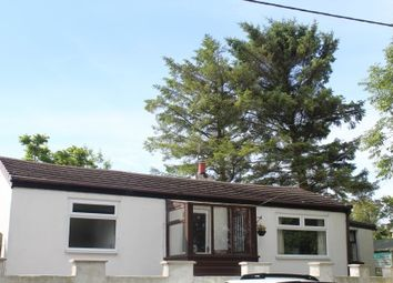 Thumbnail 2 bed bungalow to rent in Fern Lea, Main Road, Santon, Isle Of Man