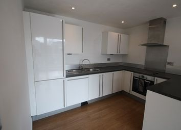 Thumbnail 3 bed flat to rent in Albert Basin Way, Royal Docks, London
