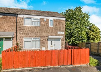 Thumbnail 3 bed terraced house for sale in Rossefield Grove, Bramley, Leeds
