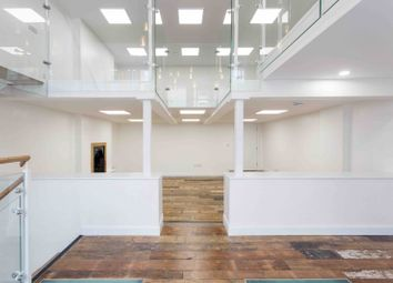 Thumbnail Commercial property to let in Lavender Hill, London
