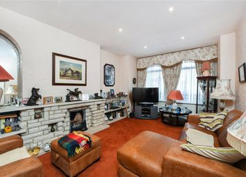 Thumbnail 4 bedroom semi-detached house for sale in Pendle Road, London