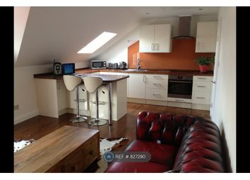 Thumbnail 2 bed flat to rent in Hanover Park, London