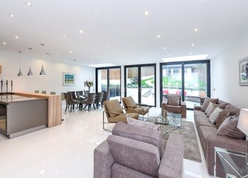 Thumbnail 5 bed detached house for sale in Wise Lane, London