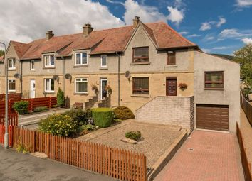Thumbnail 3 bed end terrace house for sale in 40 George Street, Innerleithen