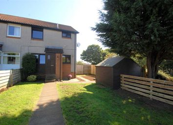 Thumbnail 1 bed property for sale in Morlich Court, Dalgety Bay, Dunfermline