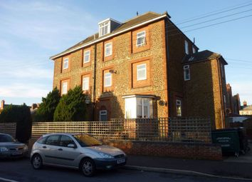 Thumbnail 2 bedroom flat to rent in Glebe Avenue, Hunstanton